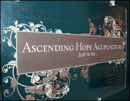 Rotating Ascending Hope Acupuncture pictures